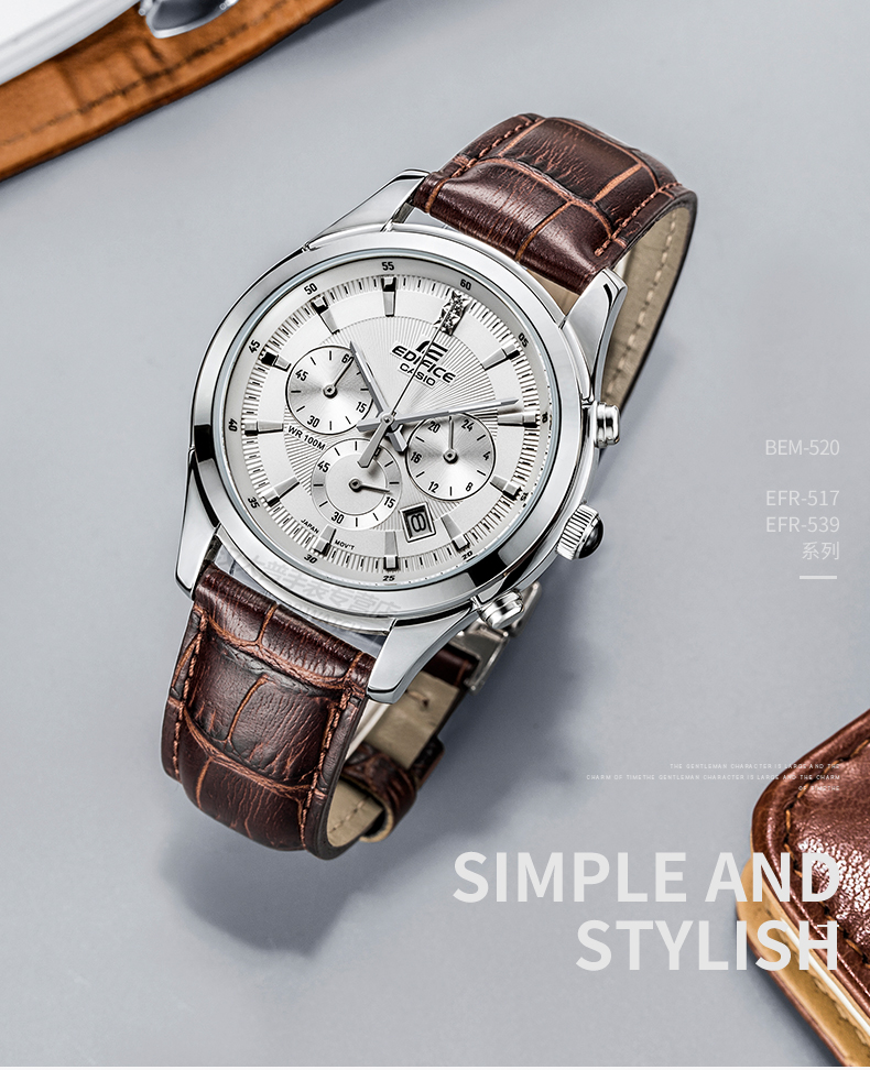 Watches Precise Casio Couple Watch Quartz Watch Mens And Womens Casual Fashion Watch Hot Sale Luxury Brand Gifts Mtp-e301l-1b/ltp-v300l-1a