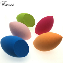 NEW Very Soft pro fundation Makeup Sponge Cosmetic Flawless blending Sponges Blender Foundation Puff Powder Smooth Beauty Egg