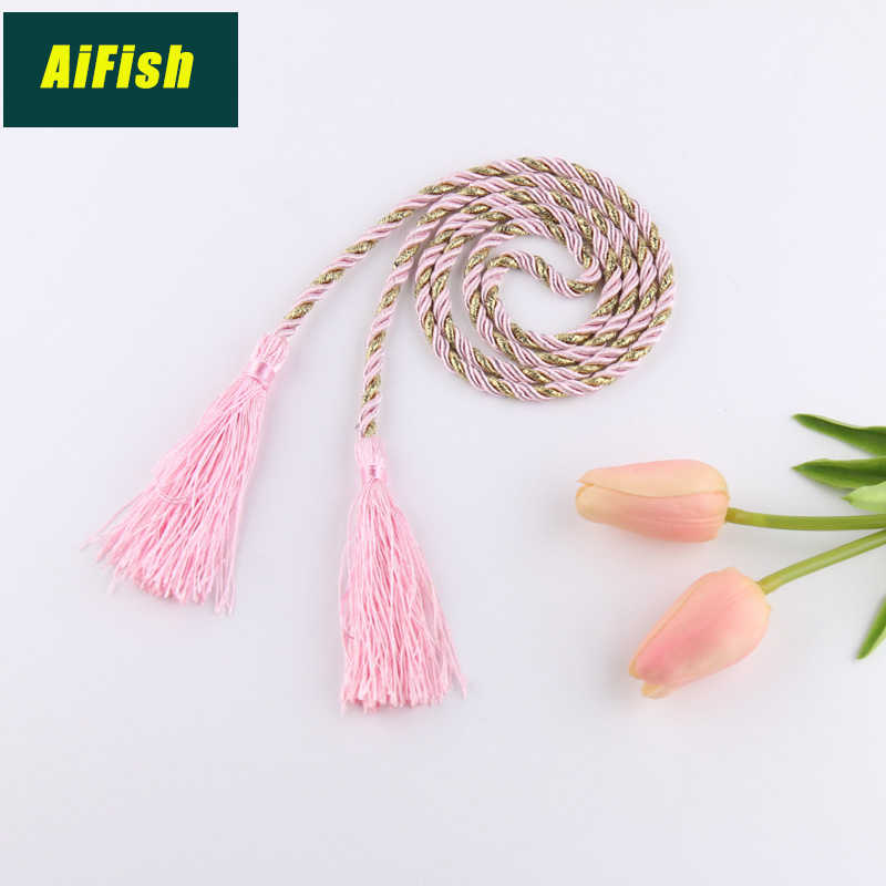 1 Piece Tie rope for Curtains with Tassel 138cm CP061&1