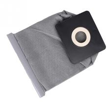 New Practical Vacuum Cleaner Bags Non Woven Bags Filter Dust Bags Cleaner Bags(China)