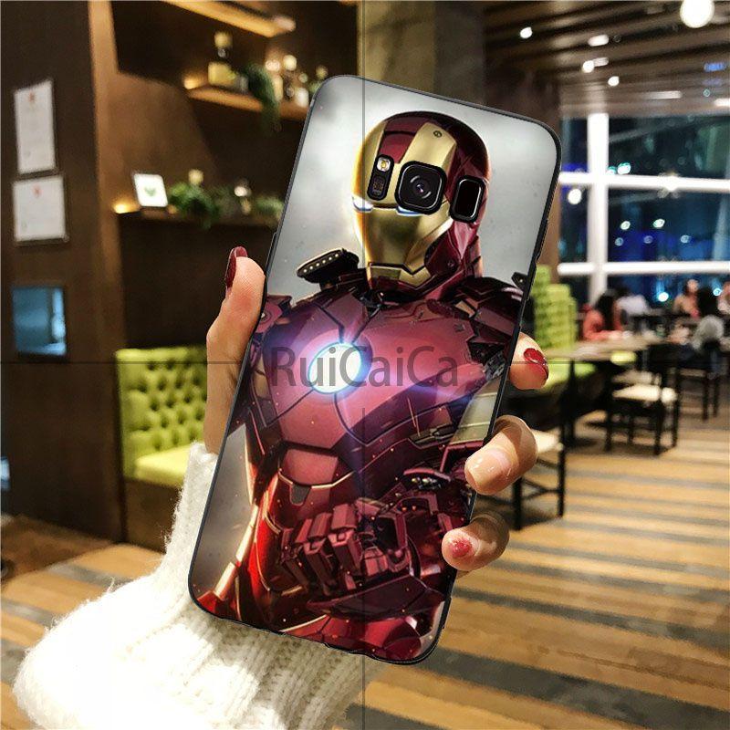 Marvel Avengers Endgame I'M ironman
