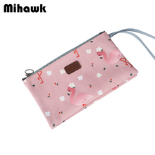 Fashion Animal Print Portable Handbags Clutch Bag Women's Girl's Storage Beauty Tools Organizer Accessories Supplies Products(China)
