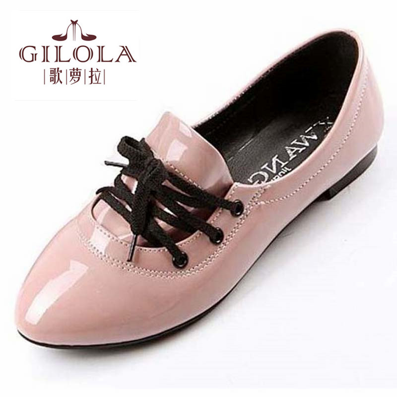 new fashion lady female women flat shoes women flats shoes woman spring summer womens shoes best #Y0950618F<br><br>Aliexpress