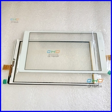 Free shipping 8'' touch screen,100% New For teclast x80 plus touch panel,Tablet PC touch panel digitizer(China)
