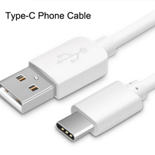 USB Type C Cable Data Sync Fast Charger USB Type-C Cable for Huawei P9 LG G5 Xiaomi 4C OnePlus 2 Nexus 5X 6P Lumia 950 950XL