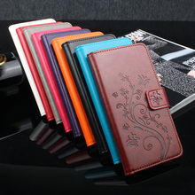 Phone Case Cover For Umi Super Practical Stand Style Mobile Wallet Holster Case For Umi Plus DIamond Case 3D Retro PU Skin Set