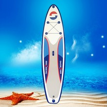 China famous brand SHICHENG watersport 11' popular PVC high quality inflatable SUP board wholesale inflatable surfboard
