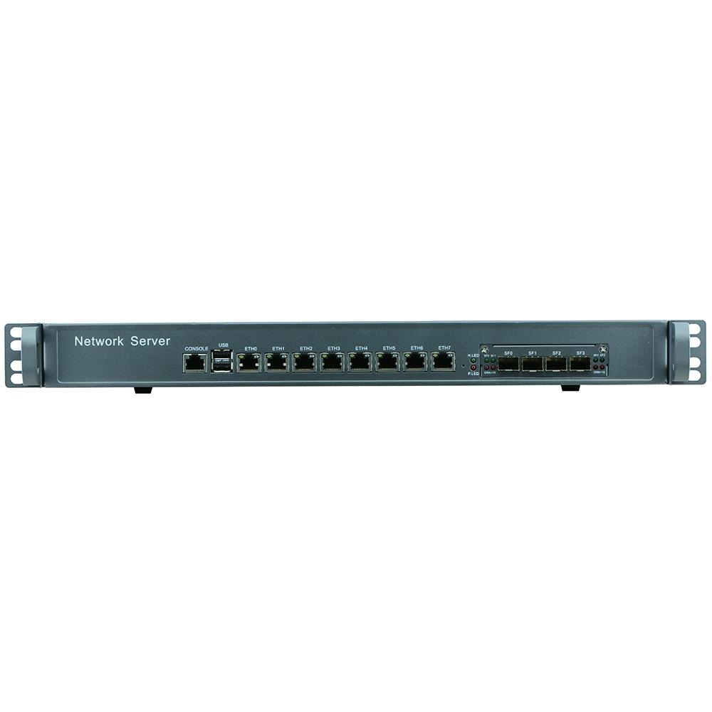 Firewall Appliance Partaker F8 (6)