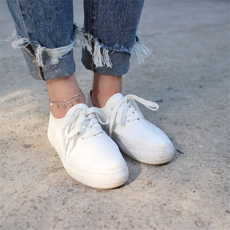 Silver Ankle 3