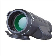 New JHOPT 12X42 telescope HD high-powered night vision portable pocket mirror concert tour match