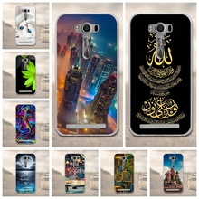 For Zenfone 2 Case Soft TPU Silicone Case For Asus Zenfone 2 Laser ZE500KL ZE500KG Cover Case For Asus Zenfone 2 Laser ZE500KG