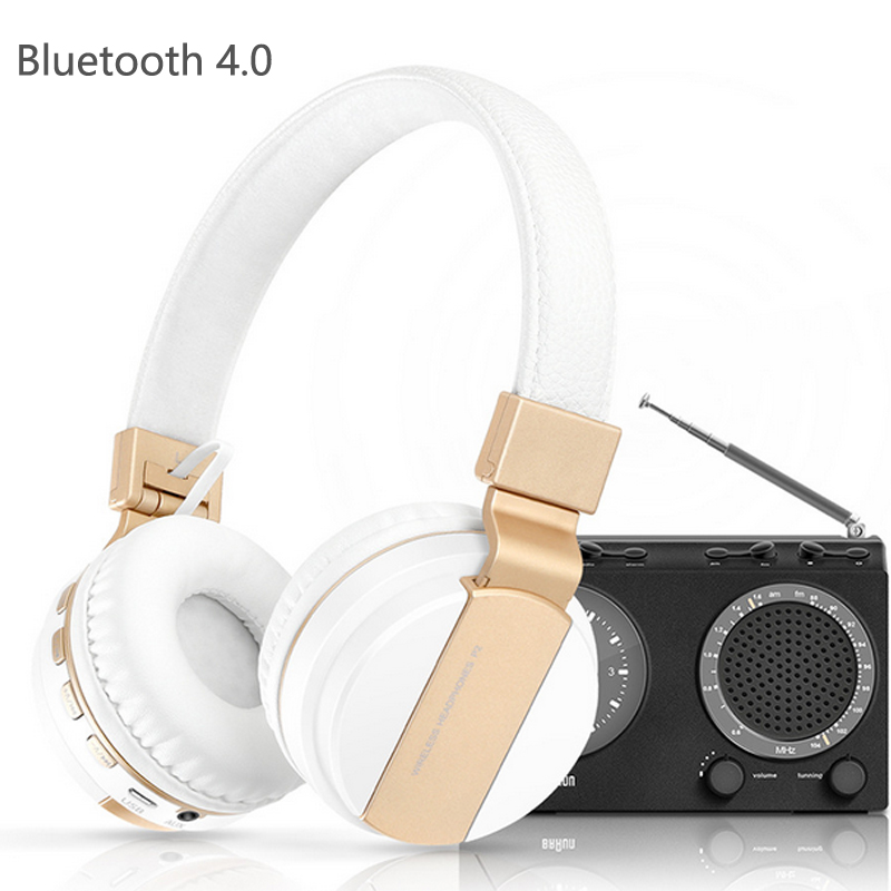 Original Bluetooth Headphones Microphone Stereo for Xiaomi Redmi Note 3 Pro Wireless Headset Support Handsfree Call with Mic <br><br>Aliexpress