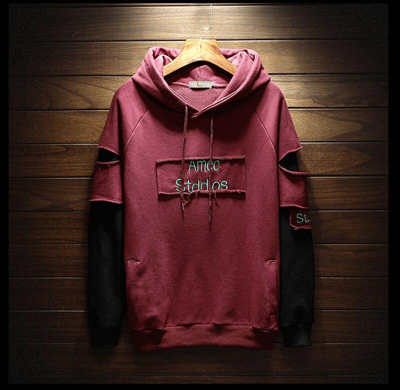 Sweatshirts Hoodies (5)