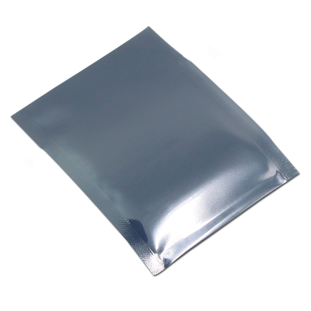 "1000Pcs/Lot 5x8cm (2*x3.1"") Anti Static Packaging Bag for Electronic Accessories ESD Packing Pouches Event Party Pack Bags 3"