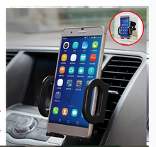 Retractable for 3.5-7inch phone car holder soporte movil car suporte para celular para carro car mobile phone holder