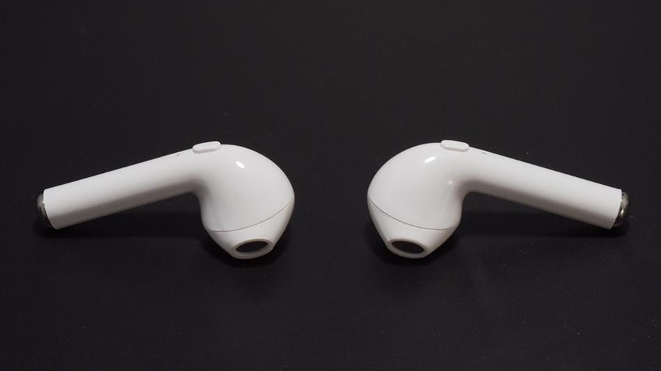 bluetooth 4.1 wireless headphones earphone headset with microphone mini handfree ear hook headset for iphone Android phone Apt-x