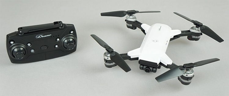 YH19 Drone-9