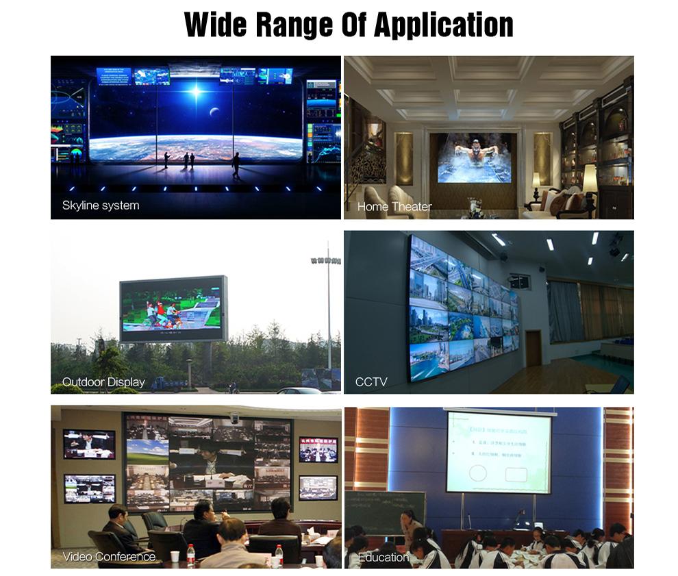 HDMI Extender 379IR-9