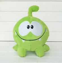 Free Shipping Cut the Rope HD plush 20cm Candy Monster toy Festival gift Gifts for children