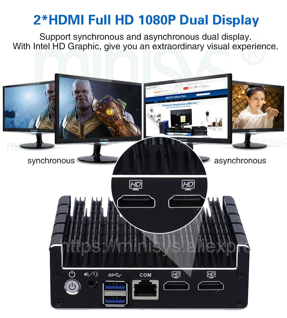NUC Computer 10