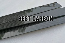 small carbon fiber plate ,carbon fiber sheet , carbon fiber pannel, cfk STAB , crp sheet(China)