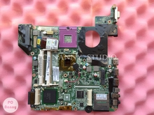 NOKOTION A000027030 DA0TE1MB8F0 Motherboard for Toshiba satellite M300 M305 Laptop Main Board GL960 without GPU slot & free CPU(China)