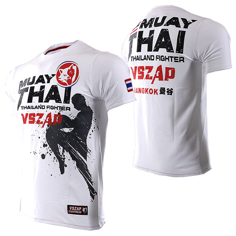Crewneck Mens Sweatshirt TAPOUT MMA UFC CLOTHING Sz Any