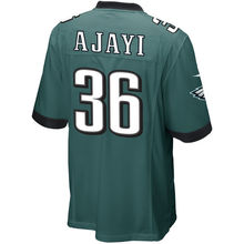 Philadelphia Jay Ajayi Brian Dawkins Corey Graham Torrey Smith Carson Wentz Alshon Jeffery Fletcher Cox eagles Zach Ertz jersey(China)
