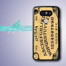 Coque Retro Ouija Board Phone Cases for LG G5 G4 G3 Case for Huawei Ascend P7 P8 P9 Lite Plus Case for Google Nexus 5 Case.(China)
