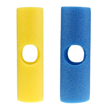 Outdoor Sports Multi-function Swimming Toy Pool Noodle Connectors Water Fun 1 Hole for Kids Funny Swimming Accessories