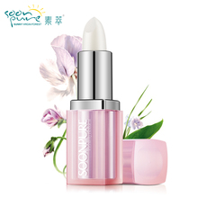 SOONPURE Plant Essemce Moisturizer Lip Balm Lipstick Lipbalm Makeup Beauty 3.8g(China)
