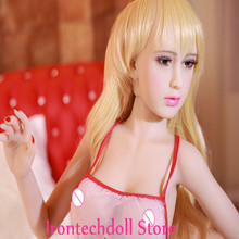 Silicone sex dolls 148cm adult toys sex products for men breasts and vagina real love doll ass pussy male masturbation(China)