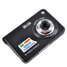 Digital Camera,ATATRY 18 Mega Pixels 3.0MP CMOS sensor 2.7 inch TFT LCD Screen HD 720P 8X digital zoom Digital Camera