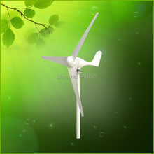 100w wind turbine WITH CE wind mill made in China(China)