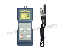 CM-8823 Free Shipping Non- Ferrous type Separate Probe Coating Thickness Gauge CM8823