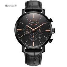 OCHSTIN Fashion Men Dress Watch Luxury Top Brand Waterproof Sport Quartz Wrist Watches Best Gift Fashion Styl Reglogio Masculino