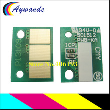 20 x DR313 DR 313 DR-313 for Konica Minolta C258 C308 C368 C 258 C 308 C 368 Cartridge Reset chip Image Unit chip drum chip(China)