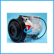 10PA15C 68057 ac compressor for MB Mercedes benz Trucks Actros SK truck A0002340811 A002340811 9062300311 447200-0014 0002340811(China)