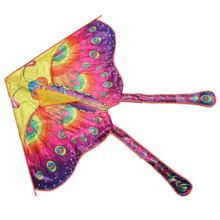 Butterfly Kite Long Tail for Outdoor Sports for child Adult(China)