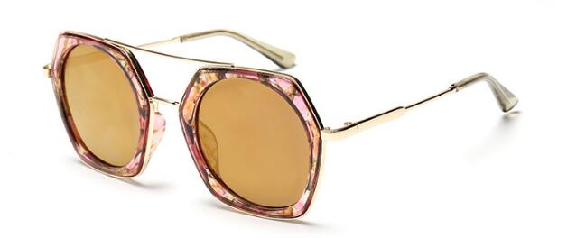 Fast Shipping 2016 New Fashion Runway Show Lady Womens Travel Sun Glasse Lens<br><br>Aliexpress