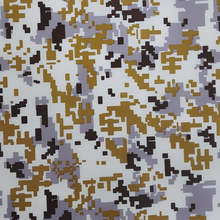 WDF137-1  5square Meter Digital Camouflage Water Transfer Printing Film  Width 0.5M Hydrographic Film