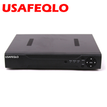 1080P NVR 4CH 8CH Onvif 1080P P2P server Metal NVR Family home economic CCTV Network Video recorder(China)