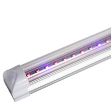 Led grow light grow tent indoor seeds vernee apollo orchids seedlings lampara greenhouse led lamps for plants tohum T8 9W 600MM