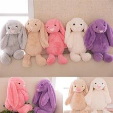 30cm soft and comfortable Baby Toys Creative Dolls Bunny Soft Plush Rabbit Cute Hold Pillow wedding Christmas Gift Plush Toy