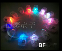 Freeshipping 100pcs/lot LED ballon light,white Balloon lamp for Paper Lantern Balloon wedding party decoration