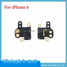 MXHOBIC 50pcs/lot  Gps Flex GPS Antenna Signal Flex Cable For iPhone 6 6G 4.7'' Replacement Repair Parts