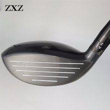 NEW Brand ZXZ golf driver golf clubs bone iron 7 cover EMS free shipping 9 5/10 5 for M1/M2/iv hi/aero/G30 golf clubs(China)