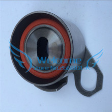 Original Auto parts Timing and tightening wheel Timing belt tension device for JMC NKR NHR KaiYun Canon Harvard 2.8