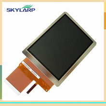 Original 3.5 inch for LQ035Q7DB05 TFT LCD display Screen panel for PDA Handheld device,barcode scaner LCD Screen (without touch)