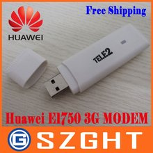 Buy Huawei e1750 3G Unlocked Wireless Hsdpa 7.2M Modem Android System Support HKPOST Sale for $84.00 in AliExpress store